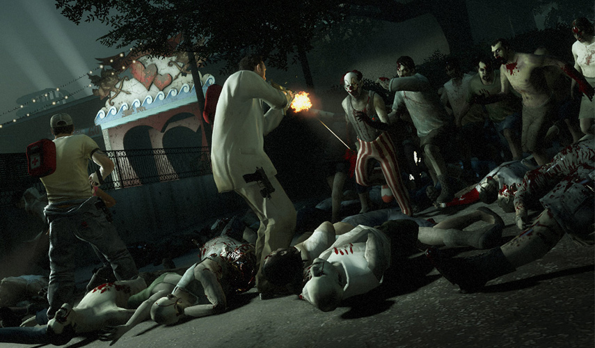 Left 4 Dead - 2 (PC)