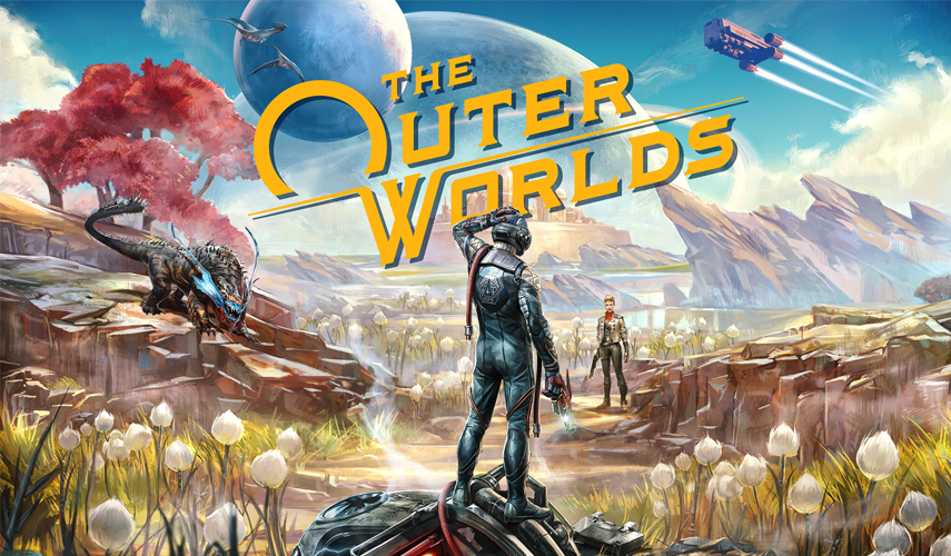 The Outer Worlds (PC) -