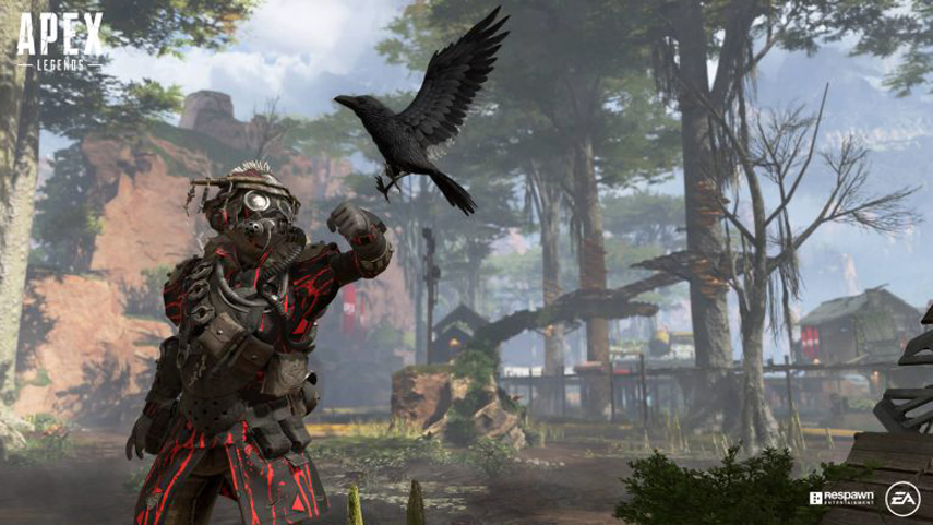 Apex Legends - Free 2 Play