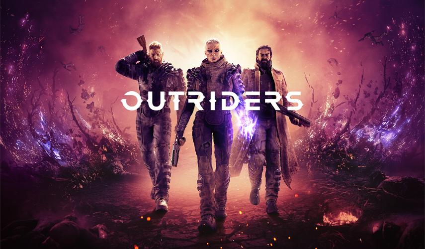 Outriders – Die Demo macht Lust auf mehr